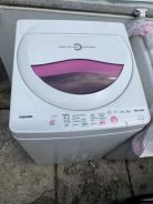 Mesin TOSHIBA 6.5kg good condition & well maintain