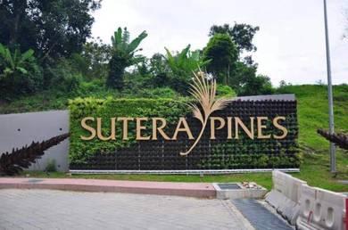 Sutera Pines Cheras,Sg long,Cheras,Balakong,Batu 11,Kajang