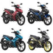 Yamaha NEW Y15ZR v2 *SPECIAL OFFER LOWEST DEPO ! !