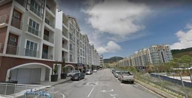 Somer Square Golden Hills, Cameron Highlands, Shop Lot