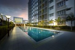 Kalista 1 Apartment in Seremban 2 (deal directly with friendly owner)
