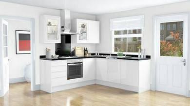 Kitchen cabinet (promotion)
