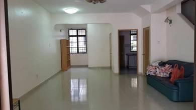 Permas Jaya 11, Simple renovated, Freehold, 2Storey