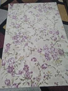 Carpet murah! carpet envoy (120 x 180 cm)