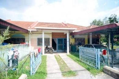 Teres Setingkat Kota Puteri Seksyen 8, Rawang
