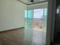 The Clovers For Rent Partial Renovated Bayan Lepas Bayan Baru Airport