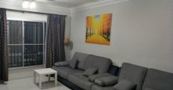 [FULLY FURNISHED] Green Avenue Condo, Bukit Jalil