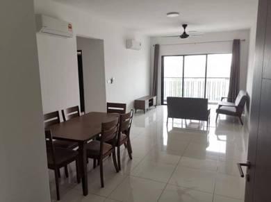 Emira Residence Fully Furnished Seksyen 3 Shah Alam MSU Menara U