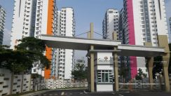 Season Luxury Apartment 2bed PF Larkin JB Town 5mins CIQ Johor Bahru