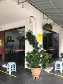 Taman bukit angsana sri bahagia restaurant business shop furnished