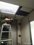 CCTV Wiring, Installation and Breakdown Support