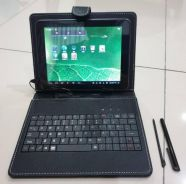 Preloved 3G Android Tablet come with keyboard
