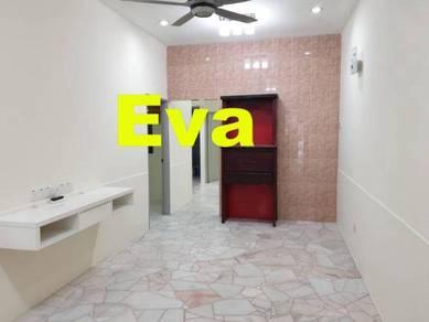 Full Renovated | Single Storey Terrace Jalan Pantai Jerejak | Gelugor