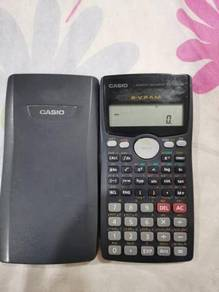 Casio Scientific Calculator fx570MS