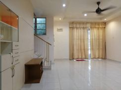 Pearl City Double Storey Terrace for sale
