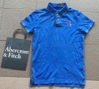 Authentic Abercrombie shirt new Singapore orchard