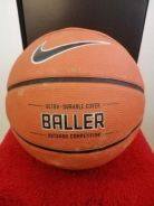 Bola Ball basketball puma nike original