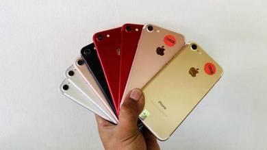 Original Apple iphone 7 128gb freegift