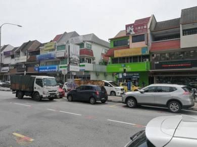 Taman Tun Dr Ismail 3 Storey Shop Office,Jalan Tun Mohd Fuad