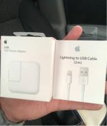 Adapter Fast Charging 12W iPhone