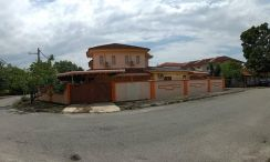 Double Storey Terrace Bandar Puteri Jaya (Corner Lot)