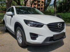 Used Mazda CX-5 for sale