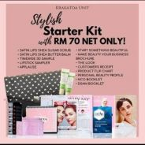 Affordable Starter Kit😍