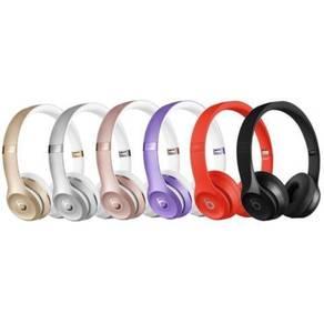 Wirelles headphone.