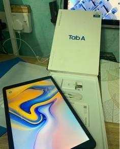 Samsung Galaxy Tab A 10.5 Like NEW