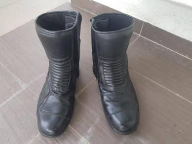 Motobell rider boot