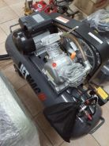 Air compresor jetmag