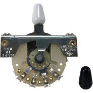 Ernie Ball 5-Way Strat-Style Selector