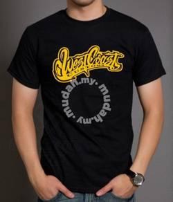 Tshirt Custom WESTCOAST CUSTOMS RARE NEW - B24S