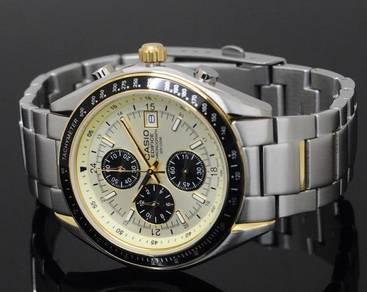 Casio EDIFICE Men Chronograph Watch EF-503SG-9AVDR