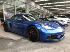 Recon Porsche Cayman GTS for sale