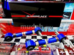 Hardrace rear upper camber kit civic eg ej ek