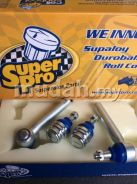 Superpro roll centre kit for Subaru