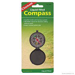 17RAG COGHLANS Pocket Compass
