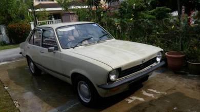 Used Opel Kadett for sale