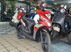 Honda Scooter Beat110 Beat 110 Ready stock (KM)