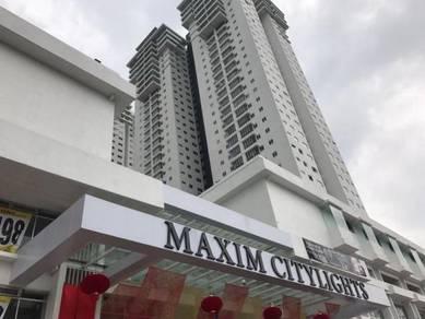Maxim Ready unit