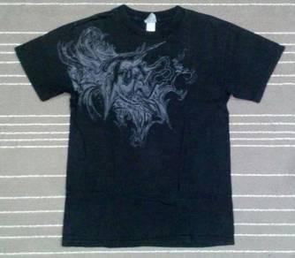 Tshirt : fox (244)