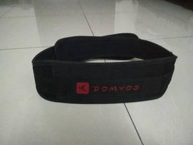 Domyos lifting belt