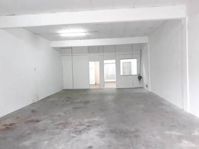 Bandar Bukit Puchong, Single sty Shop(Freehold) BP6