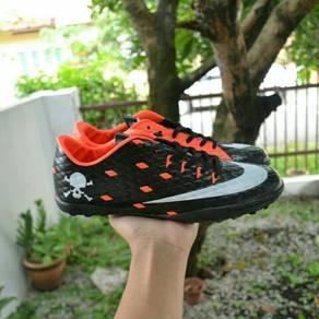 Nike Hypervenom Black Orange