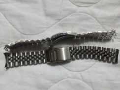 Braclet Seiko 20mm Diver Solid watch