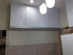 Custom made wall kitchen cabinet code12903