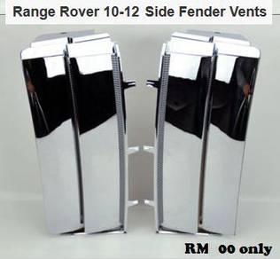 Range Rover 10-12 Side Fender Vent to LET GO