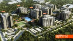 Liberty Grove High End Apartments at Kota Sentosa (near airport)