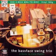 The Bassface Swing Trio Tribute To Cole Porter 180